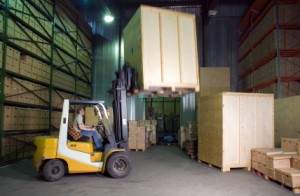 We provide clean short and long term storage.