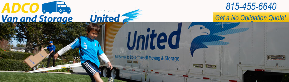ADCO moving & storage - residential moves