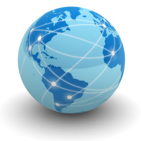 Adco can help with your international relocation