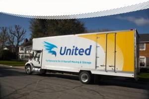 ADCO United truck